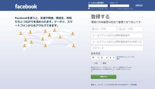 Facebookの認証をコードで行うには?アプリもご紹介!