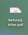 キャプチャー、保存ファイル