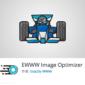 WordPress、画像の圧縮をして容量を最適化するプラグイン[Ewww Image Optimize]のインストールと設定方法